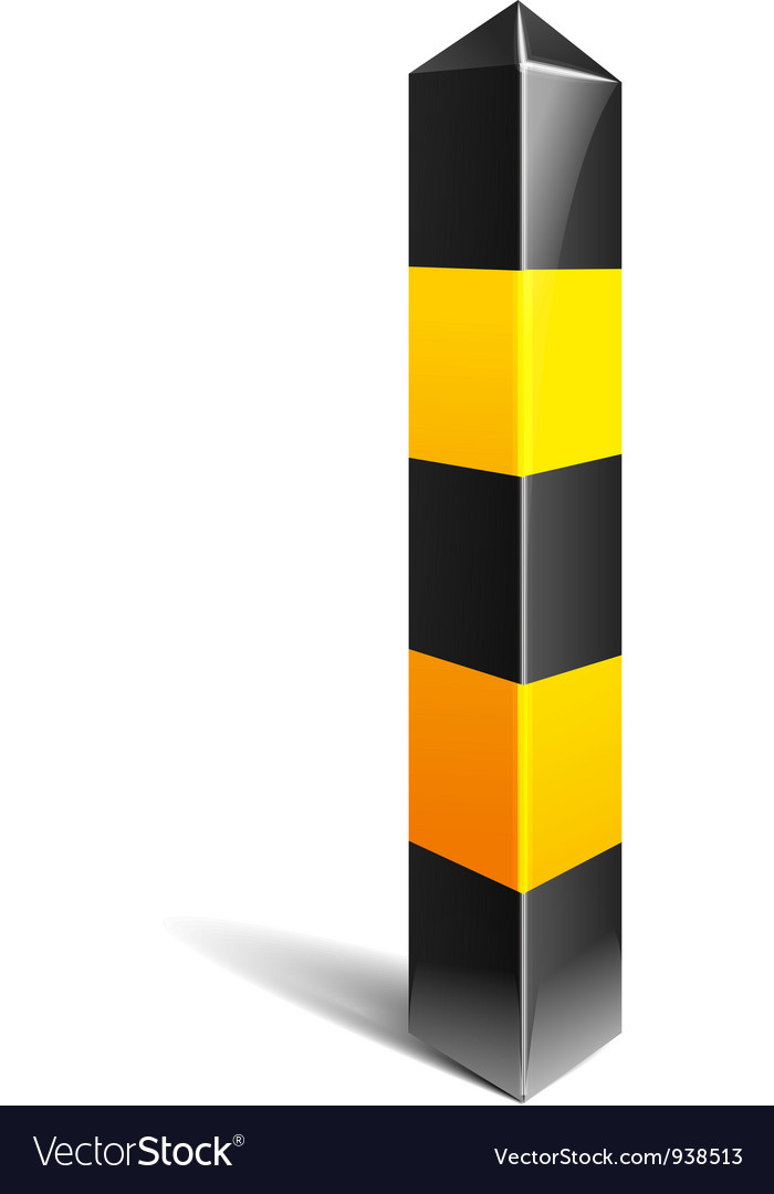 Stripe pole vector | Price: 1 Credit (USD $1)
