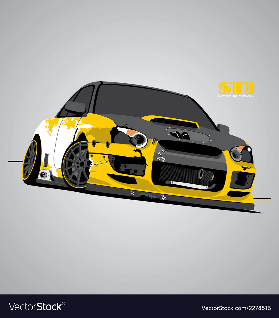 Sti vector | Price: 1 Credit (USD $1)