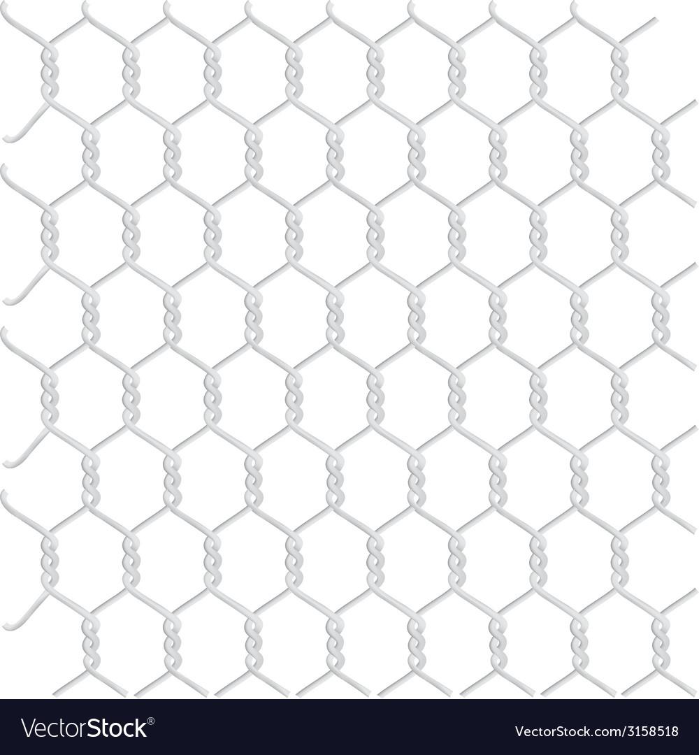 Braided galvanized wire vector   Price: 1 Credit (USD $1)