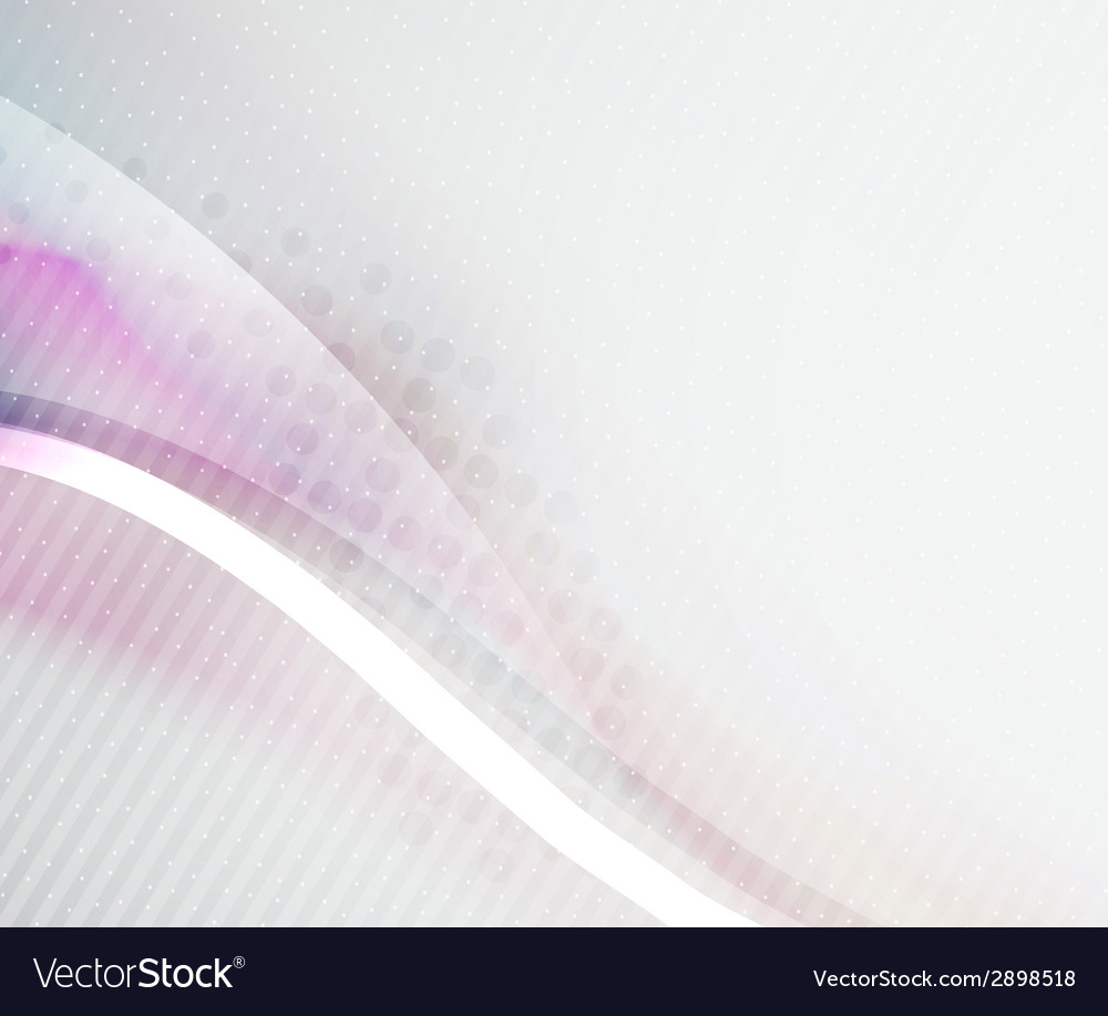 Composition of blue and purple colors in wave vector | Price: 1 Credit (USD $1)