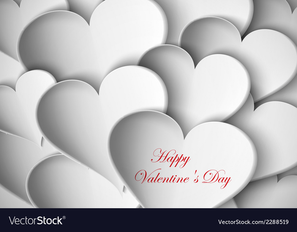 Background paper hearts vector   Price: 1 Credit (USD $1)