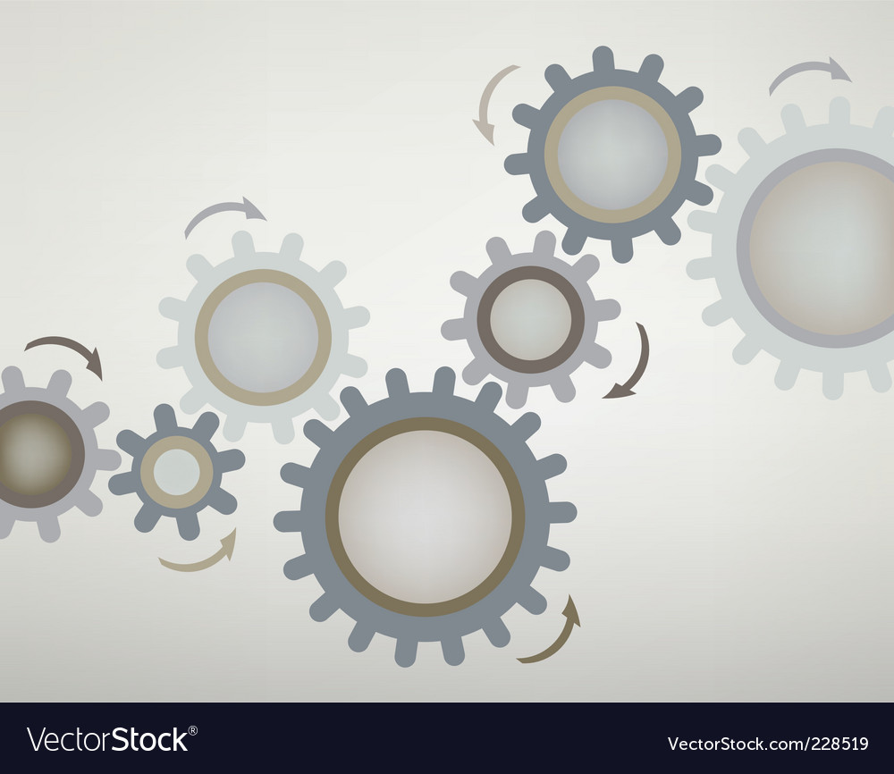 Cogs vector   Price: 1 Credit (USD $1)