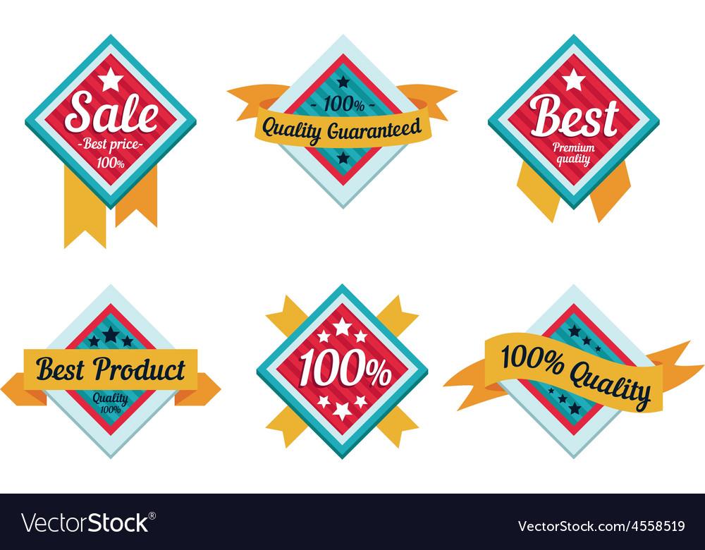 Emblem sale discount super offer favorable price vector | Price: 1 Credit (USD $1)