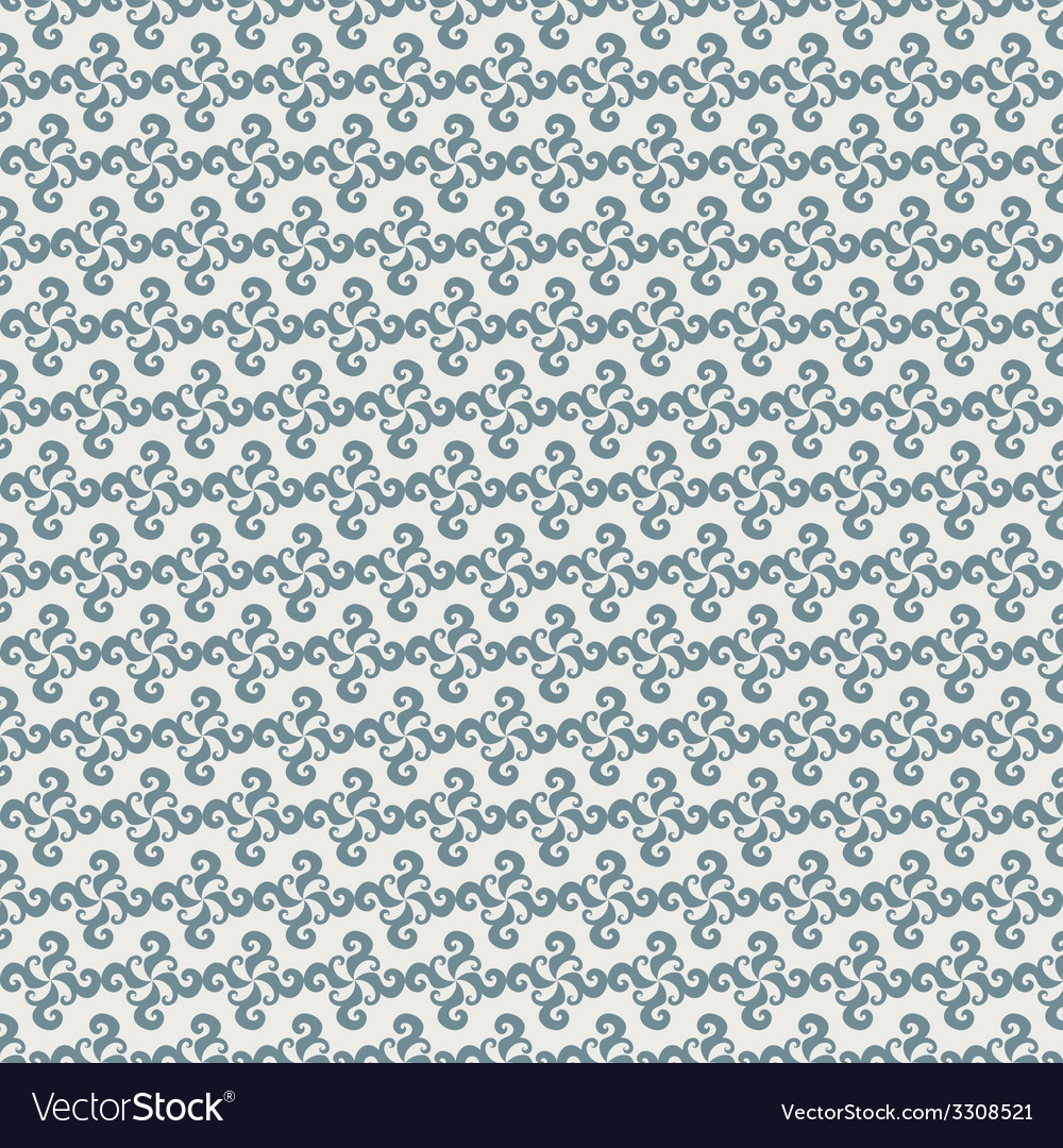 Abstract swirl design pattern background vector | Price: 1 Credit (USD $1)