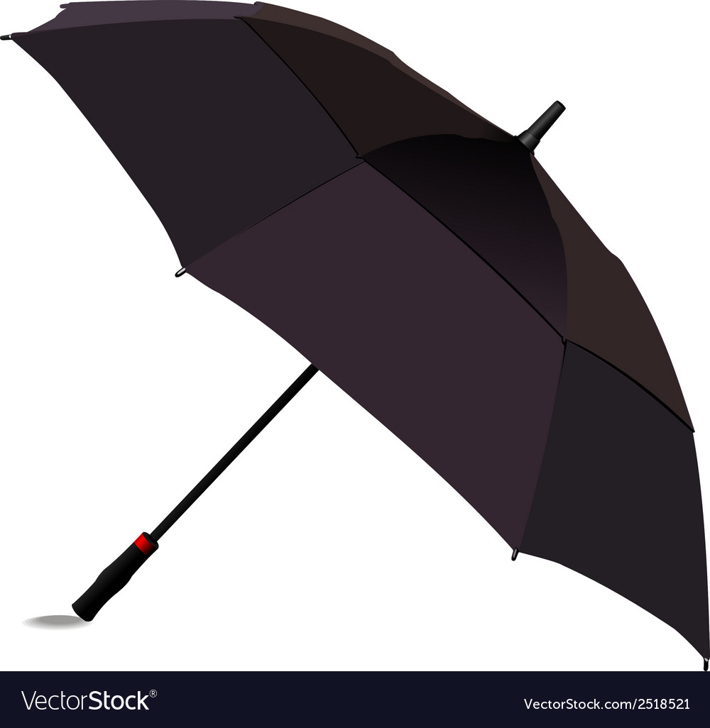 Al 0317 umbrella 01 vector | Price: 1 Credit (USD $1)