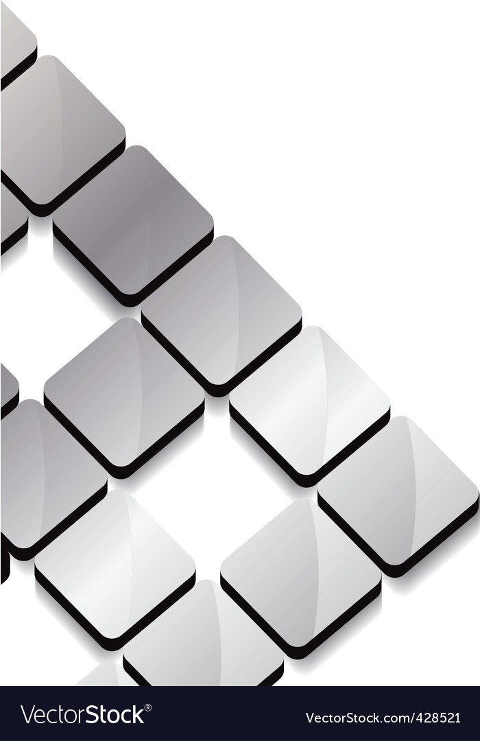 background with square vector | Price: 1 Credit (USD $1)