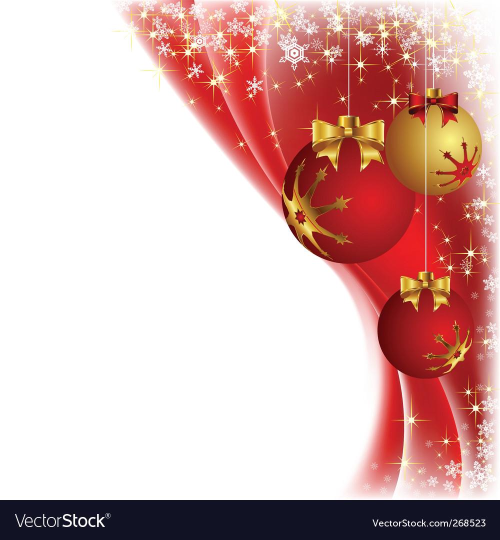 Christmas illustration vector | Price: 1 Credit (USD $1)