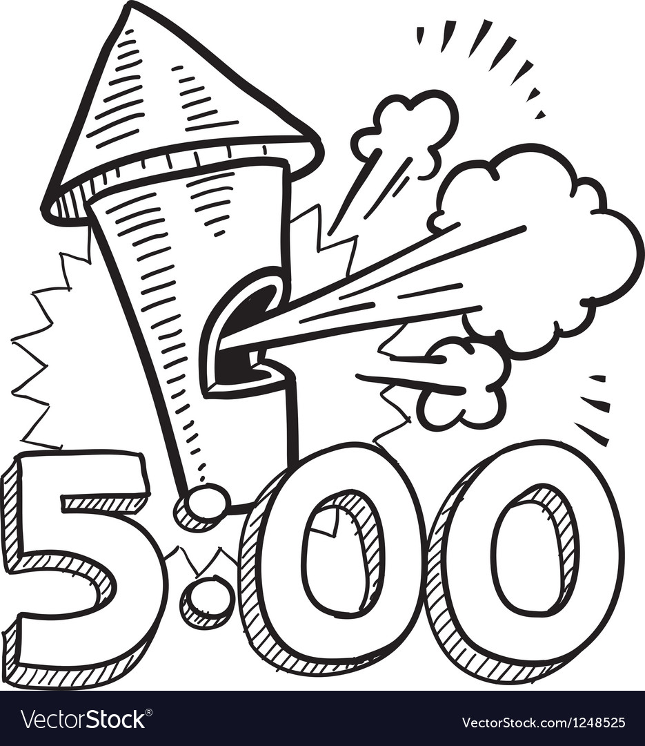500 vector | Price: 1 Credit (USD $1)