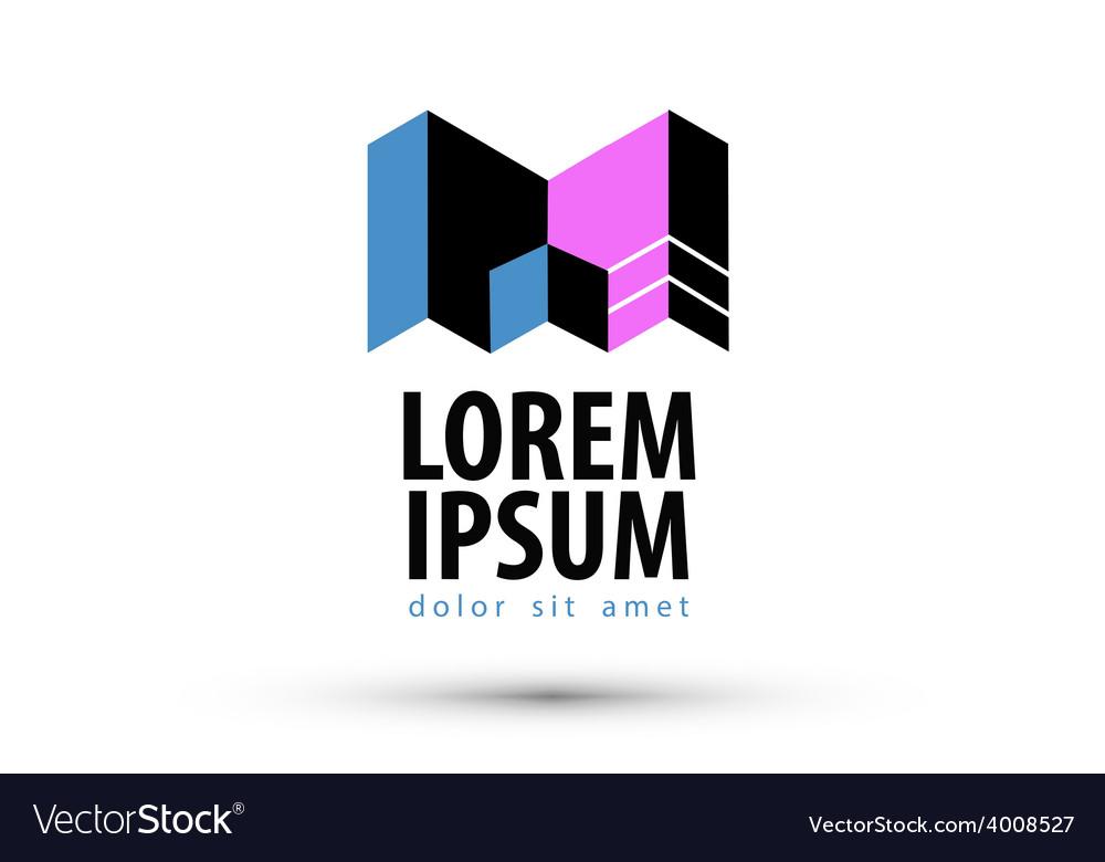 Company name logo design template busines vector   Price: 1 Credit (USD $1)