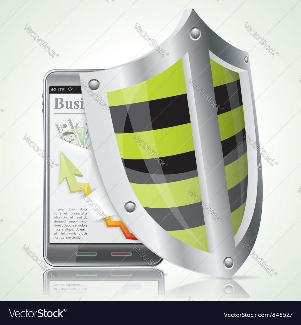 Shield safety vector | Price: 3 Credit (USD $3)