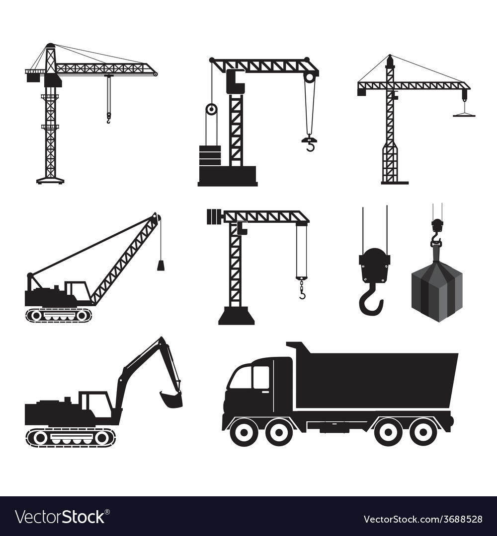Construction design ilustration vector   Price: 1 Credit (USD $1)