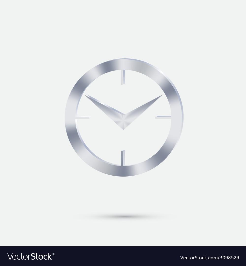 Clock vector   Price: 1 Credit (USD $1)