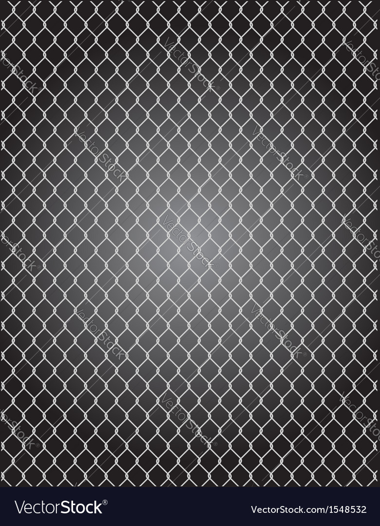 Mesh wire for fencing vector | Price: 1 Credit (USD $1)
