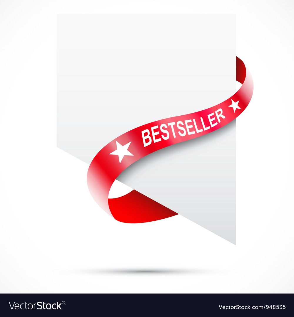 Blank sale tag isolated vector | Price: 1 Credit (USD $1)