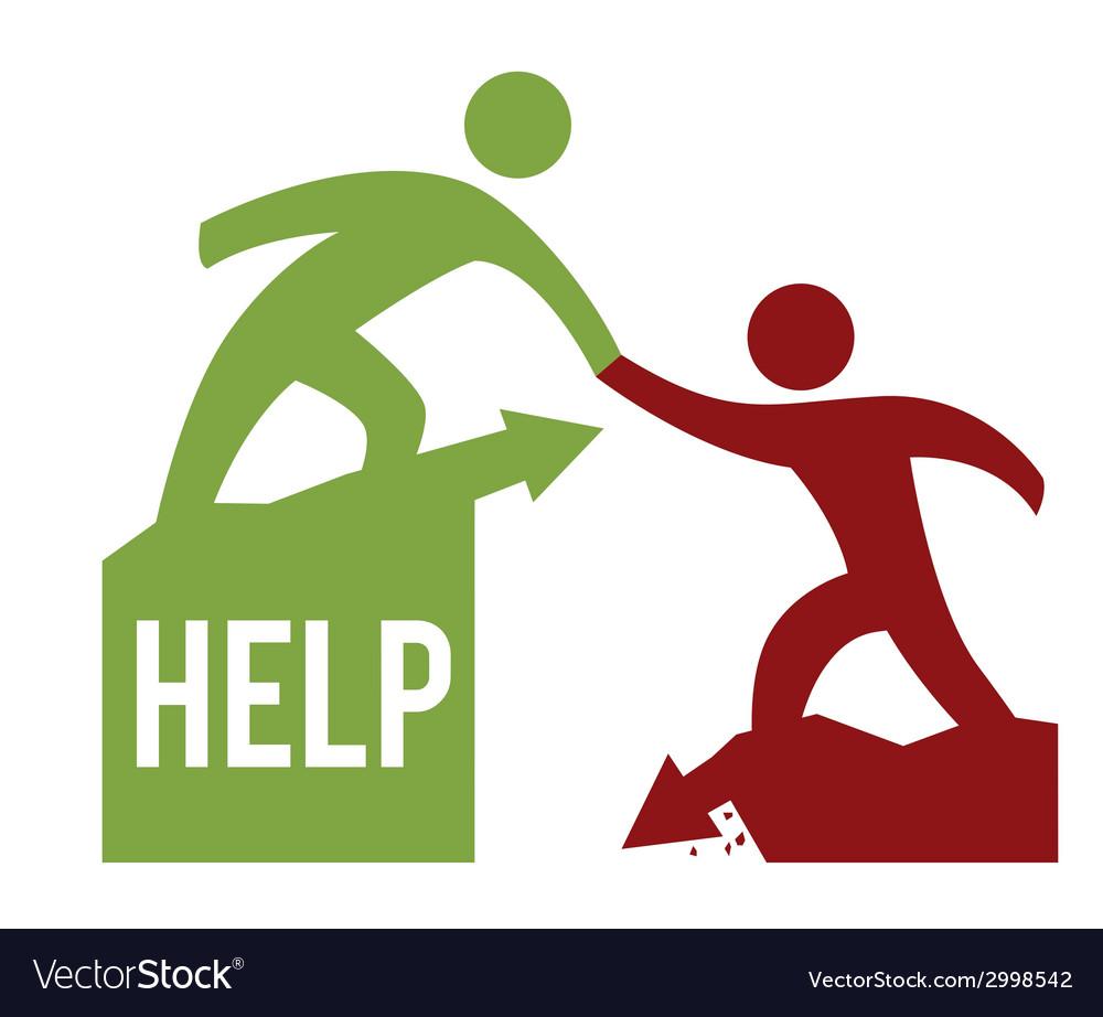 Help design vector | Price: 1 Credit (USD $1)