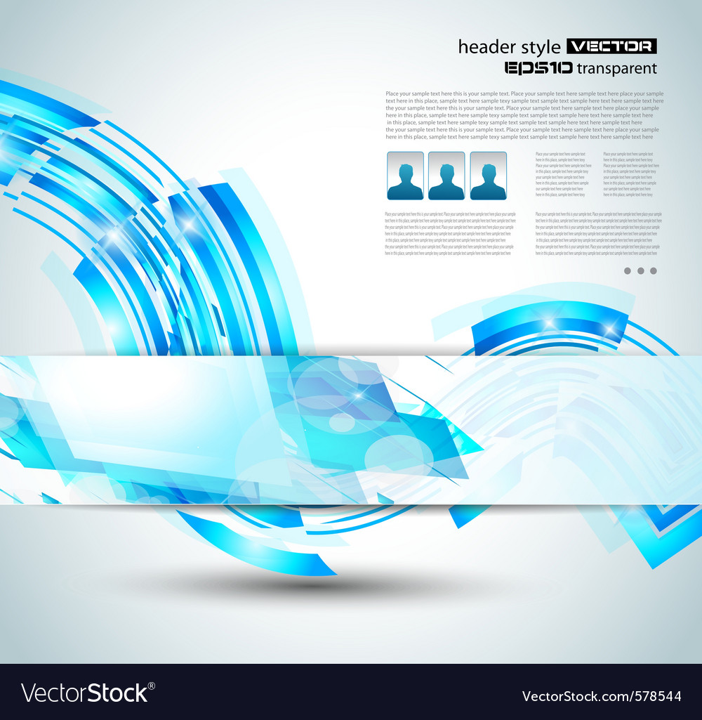 Modern website vector | Price: 3 Credit (USD $3)