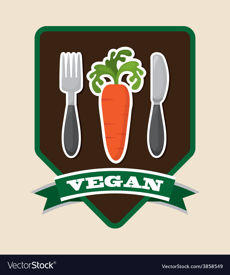 Vegan menu vector   Price: 1 Credit (USD $1)