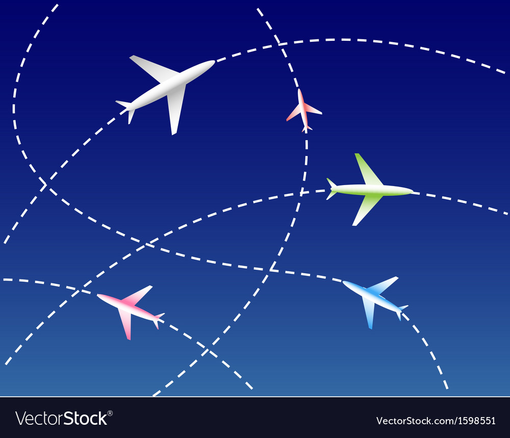 Airlines vector   Price: 1 Credit (USD $1)