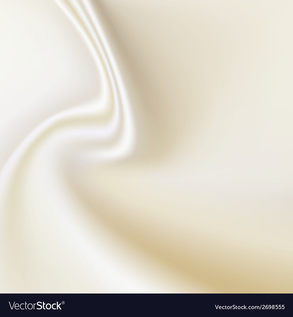 White silk background vertical composition vector | Price: 1 Credit (USD $1)