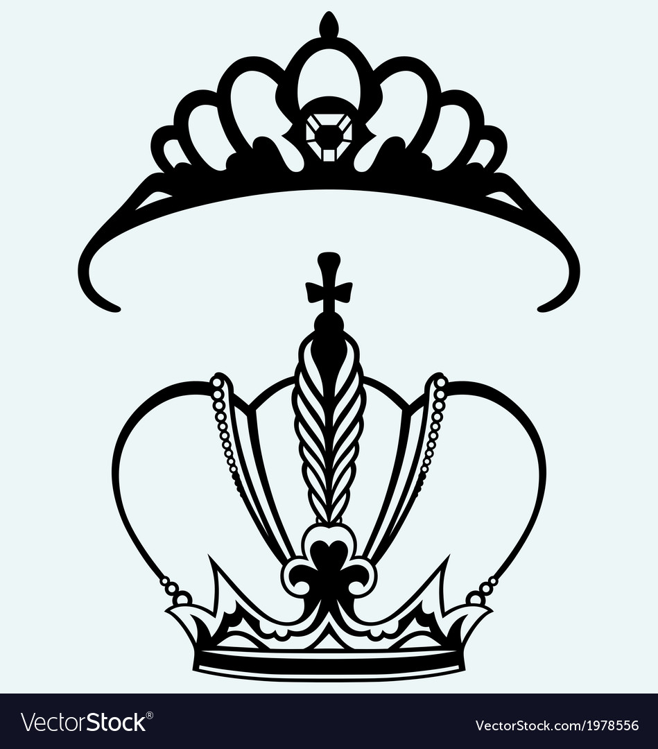 Crown collection vector   Price: 1 Credit (USD $1)