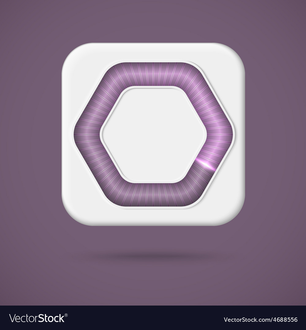 Web preloader download bar icon vector | Price: 1 Credit (USD $1)