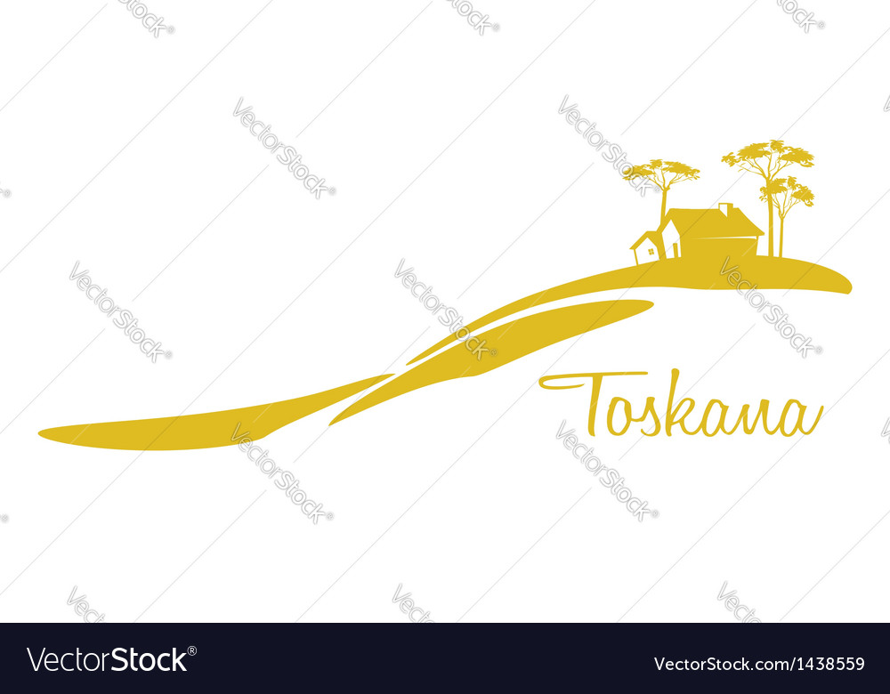 Toskana vector | Price: 1 Credit (USD $1)