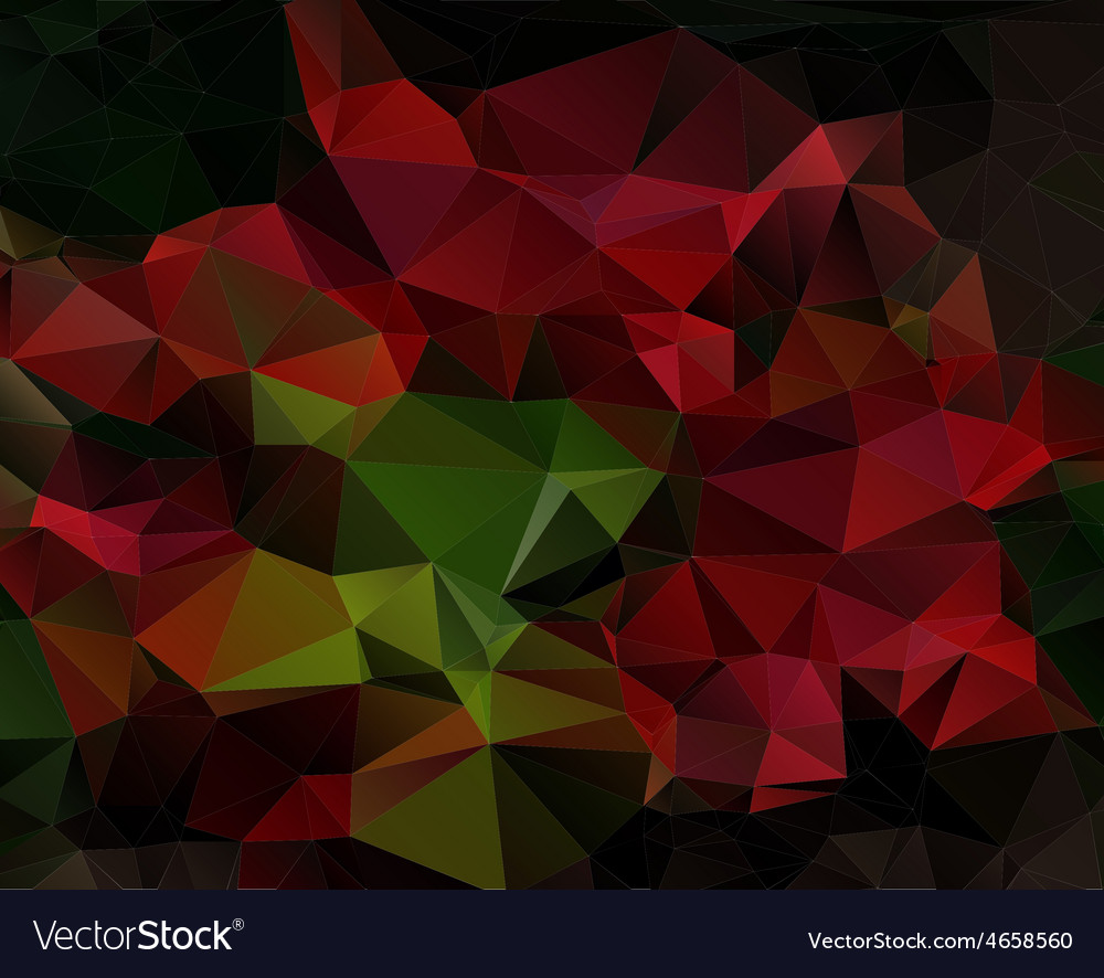 Abstract background poligonal triangles vector | Price: 1 Credit (USD $1)