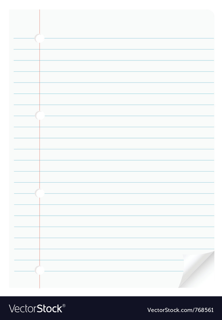 Page paper vector   Price: 1 Credit (USD $1)