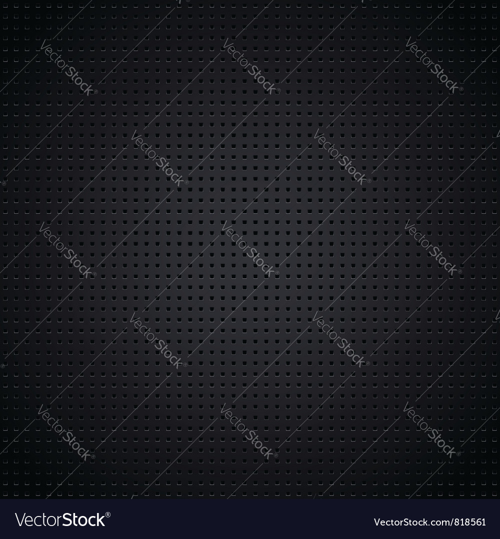 Structured metallic perforated sheet vector   Price: 1 Credit (USD $1)