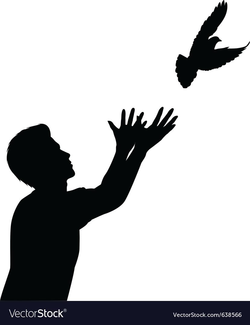 Dove release vector | Price: 1 Credit (USD $1)
