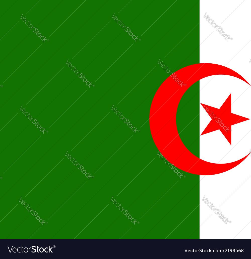 Algeria vector   Price: 1 Credit (USD $1)