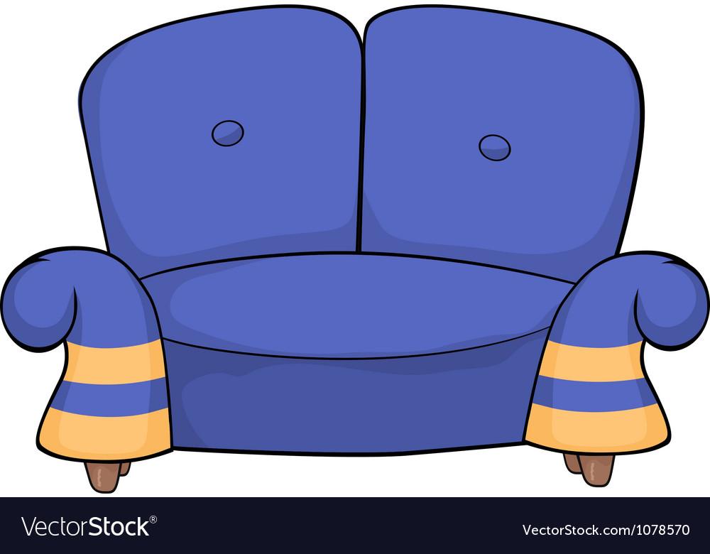 Sofa vector   Price: 1 Credit (USD $1)