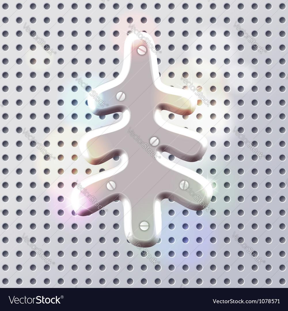 Original new year tech decoration vector   Price:  Credit (USD $)