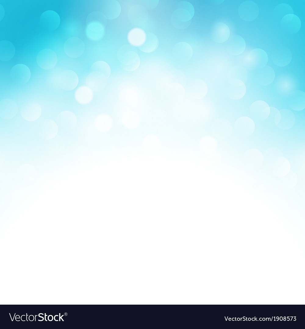 Blue holiday light background vector   Price: 1 Credit (USD $1)