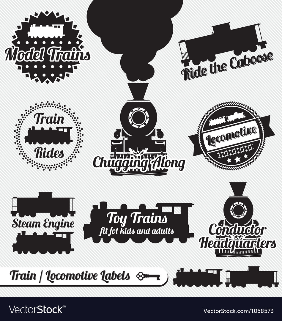 Trains labels vector | Price: 1 Credit (USD $1)