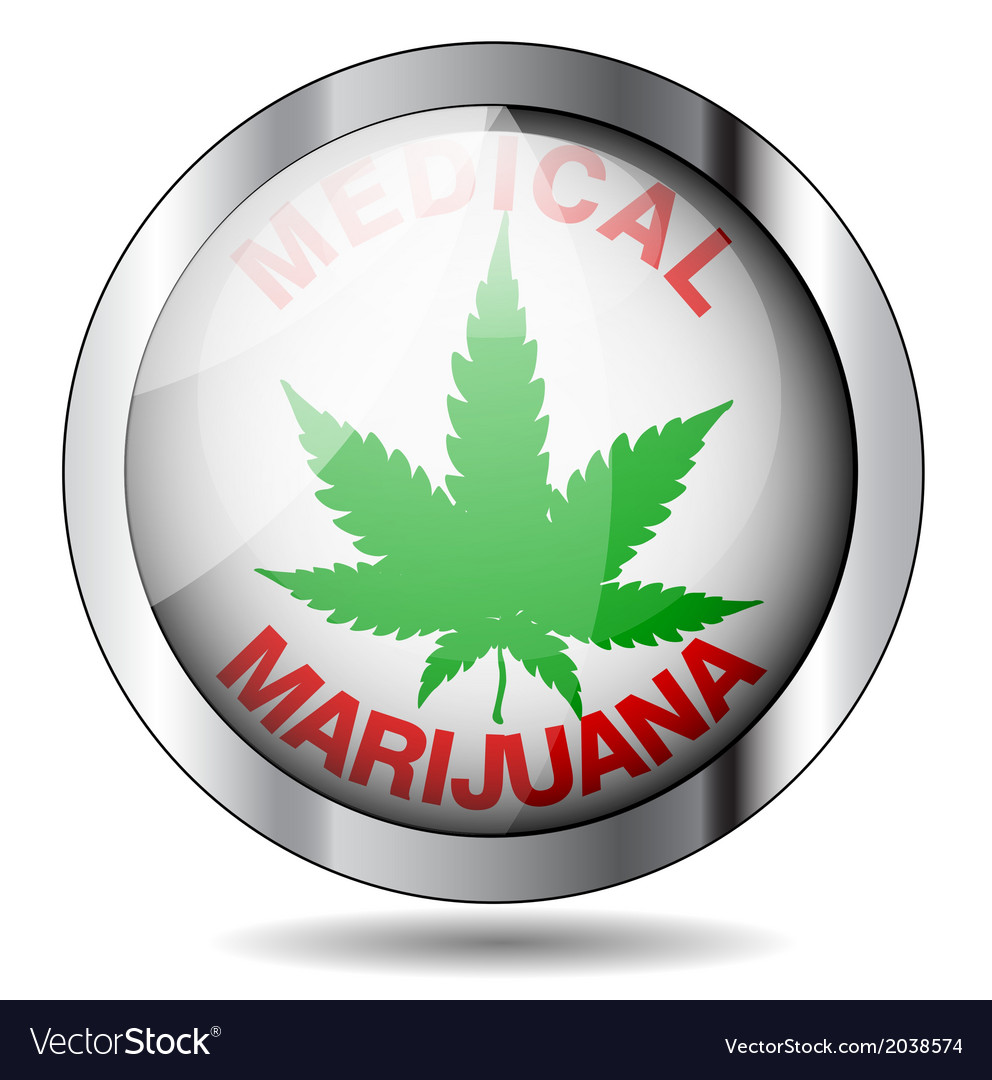 Medical marijuana vector | Price: 1 Credit (USD $1)