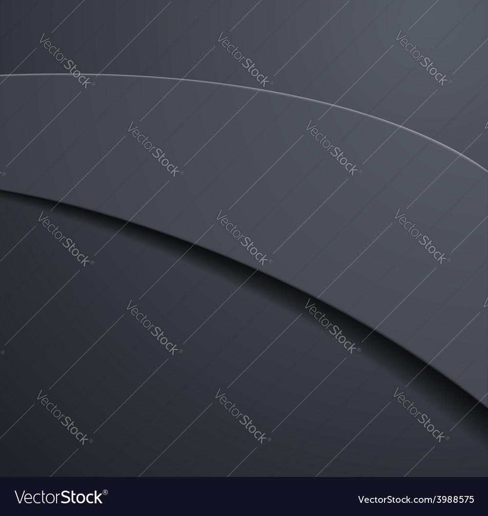 Design elements of dark metal vector | Price: 1 Credit (USD $1)