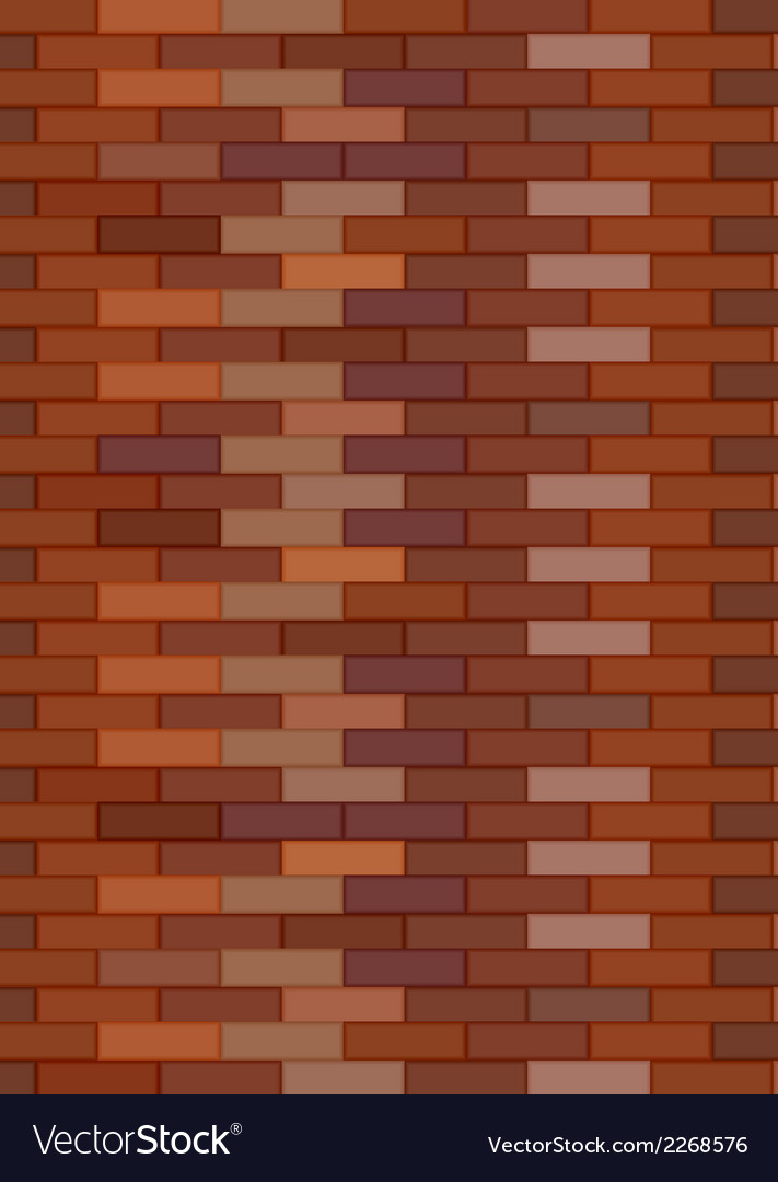 Brick wall  blocks texture vector | Price: 1 Credit (USD $1)