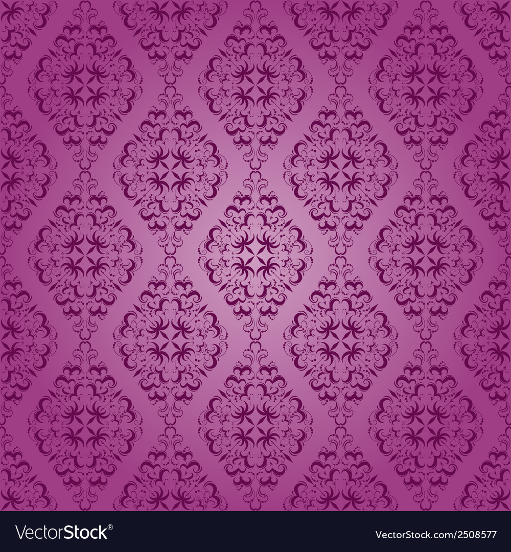 Seamless pattern with ethnic motifs vector | Price: 1 Credit (USD $1)