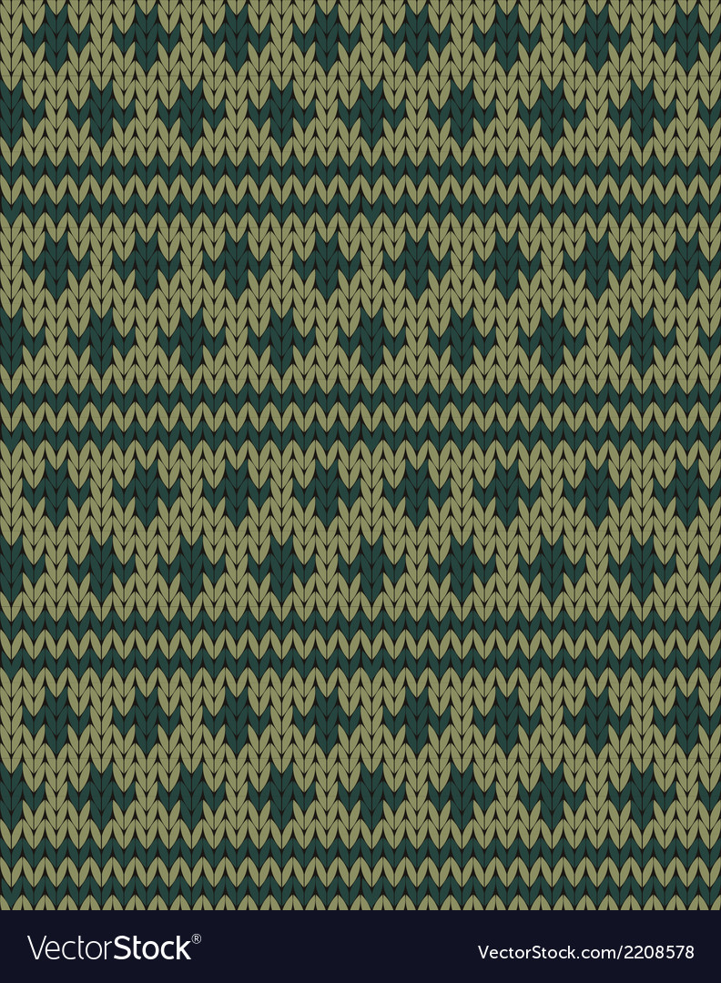 Knit background vector | Price: 1 Credit (USD $1)