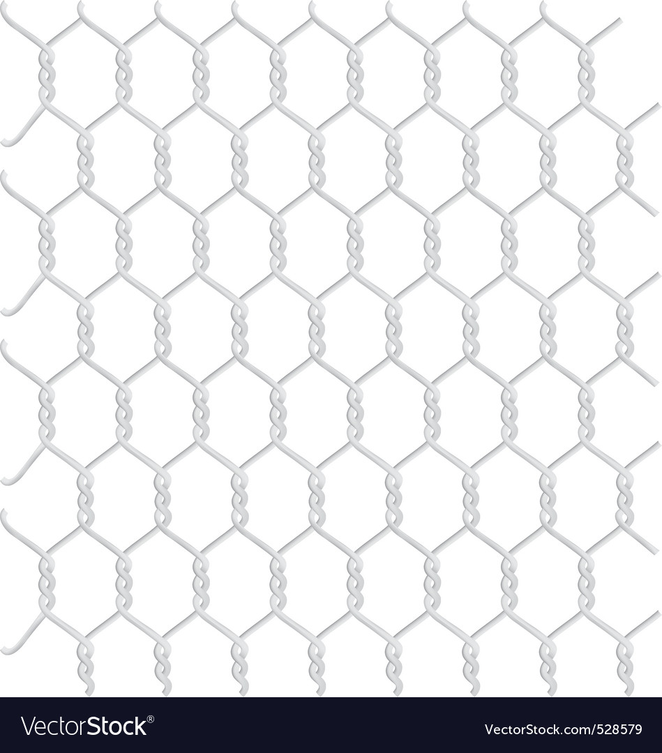 Braided galvanized wire vector | Price: 1 Credit (USD $1)