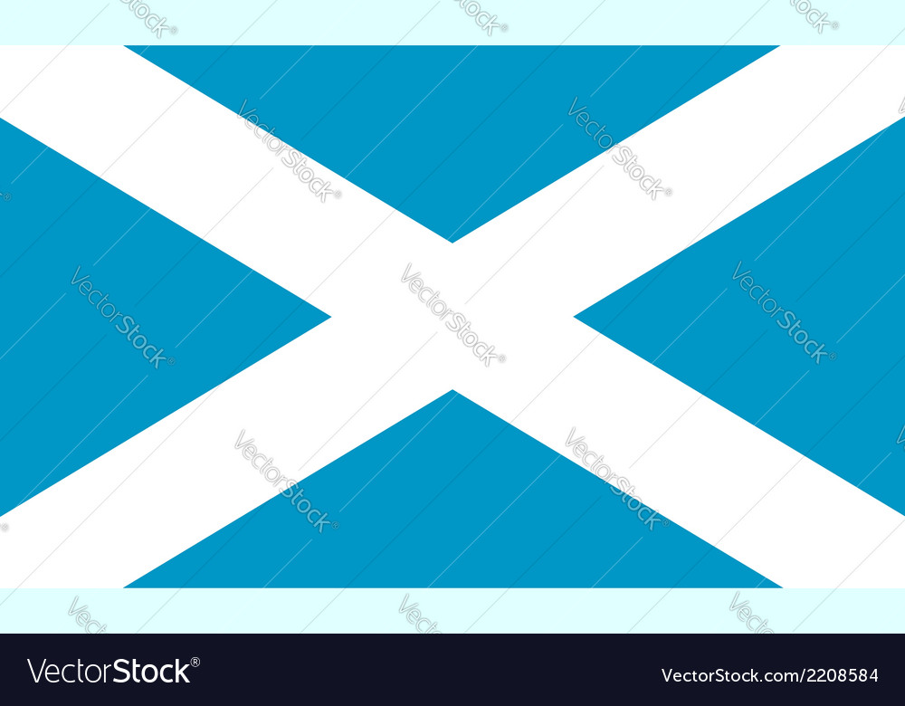 Scotland vector | Price: 1 Credit (USD $1)