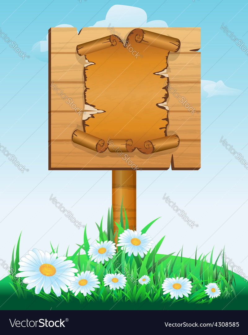 Wooden sign boards vector   Price: 3 Credit (USD $3)