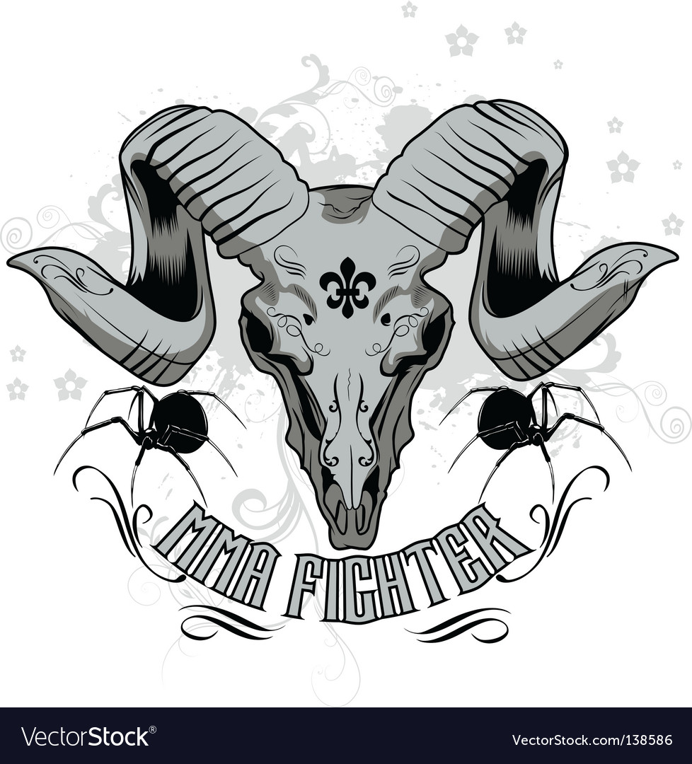 Mama fighter t-shirt design vector | Price: 3 Credit (USD $3)