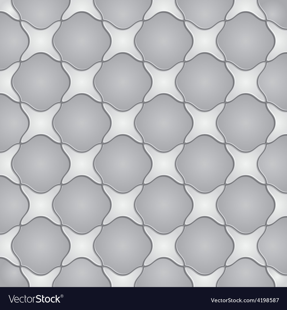 Tile geometric seamless pattern vector | Price: 1 Credit (USD $1)