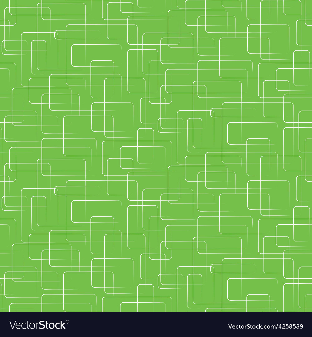 Seamless background white rectangles in a mess on vector   Price: 1 Credit (USD $1)