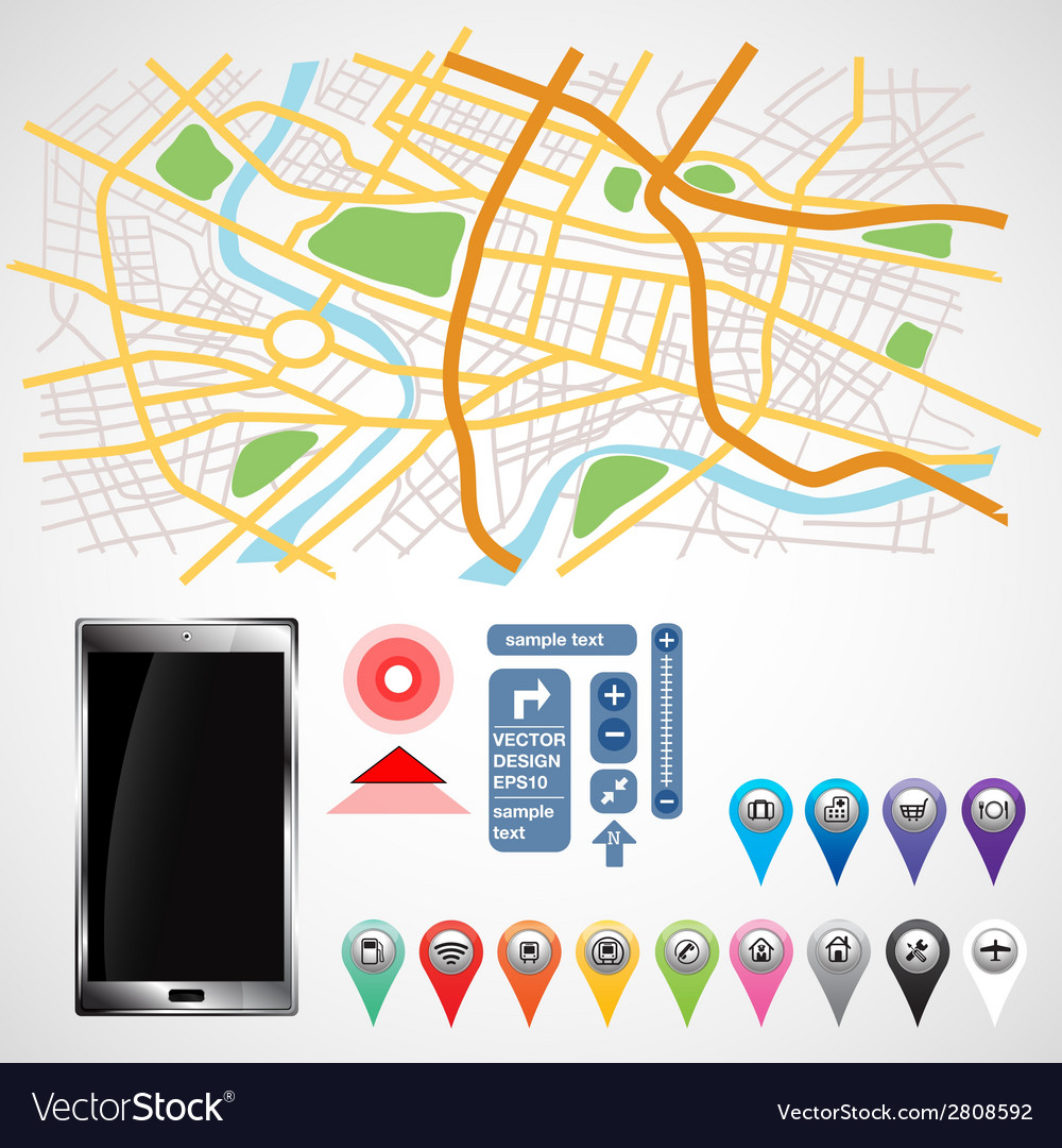 Gps17 vector | Price: 1 Credit (USD $1)