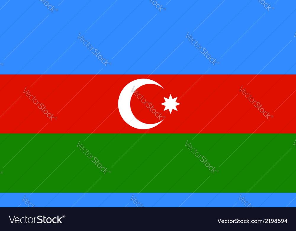 Azerbaijan vector | Price: 1 Credit (USD $1)