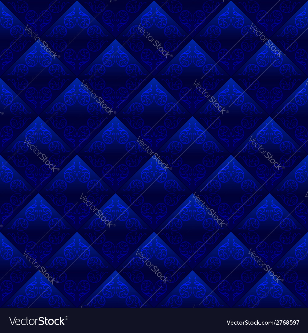 Abstract tiled seamless background vector | Price: 1 Credit (USD $1)