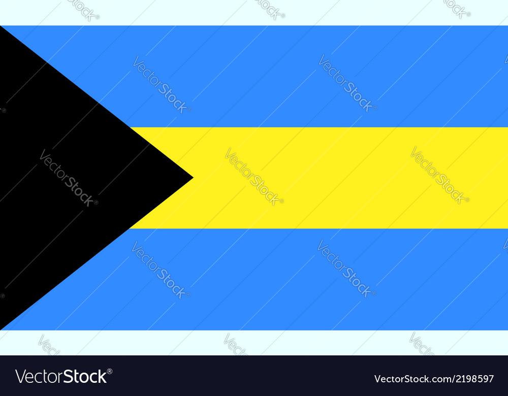 Bahamas vector | Price: 1 Credit (USD $1)
